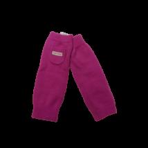 Lányka, kamasz kötött rózsaszín lábszárvédő - Lelli Kelly