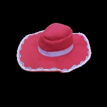 Piros filc jelmezkalap - Toy Story