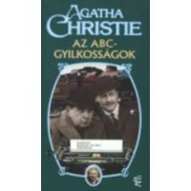 Agatha Christie: Az ABC-gyilkosságok  (Hercule Poirot 13.)