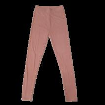 Női XL-XXXL-es rózsaszín leggings - ÚJ