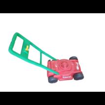 Piros játék fűnyíró (használtabb)