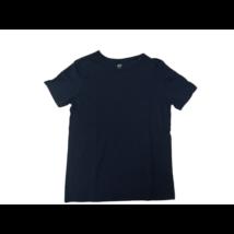 122-128-as kék póló - H&M