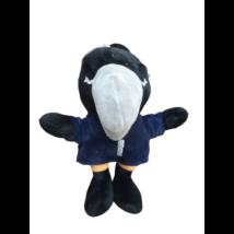 25 cm-es plüss figura - Crow - Brawl Stars - ÚJ