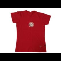 Női piros póló - Tommy Hilfiger