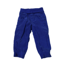 86-os kék kordnadrág - H&M