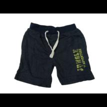 98-as kék pamut rövidnadrág, short - Lupilu