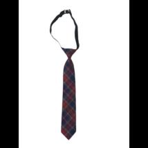 Piros-kék kockás gyerek nyakkendő - H&M