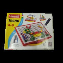 Szerelős kreatív játék - Quercetti - Tecno