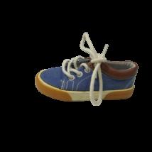 20-as kék vászoncipő, tornacipő - Zara