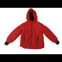 110-116-os piros télikabát - Crivit