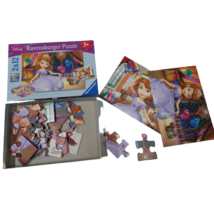 Sofia hercegnő puzzle - Ravensburger