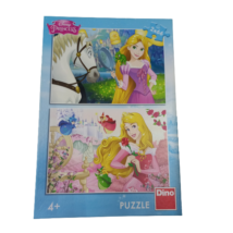 Disney hercegnős puzzle - Dino