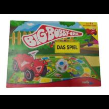 Big Booy Car - társasjáték -  Noris