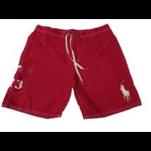 Férfi 36-os piros rövidnadrág - Polo Sport Ralph Lauren
