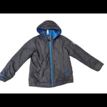 128-as fekete kabát, dzseki - Decathlon, Wedze (hibás)