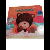 Álomhozó állatmesék - Mackó