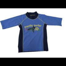 98-104-es kék fürdőfelső, napozófelső - TCM