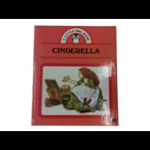 Cinderella - A Little Owl Books