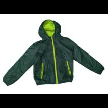 128-as zöld átmeneti kabát - Benetton