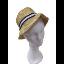 46-48 cm-es fejre drapp nyári fiú kalap - H&M