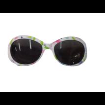 Fehér virágos kislány napszemüveg - Sofia Hercegnő