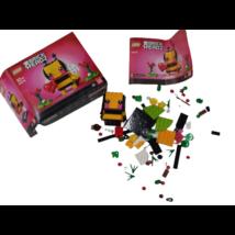 Brick Headz - Méhecskés lego - Lego40270