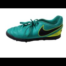 34-es türkiz műfüves focicipő - Nike