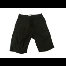 98-as barna vászon térdnadrág - H&M