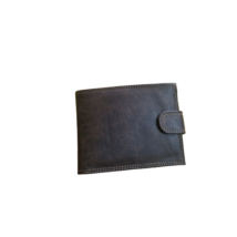 Barna férfi pénztárca - ÚJ