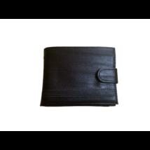 Fekete férfi pénztárca - ÚJ