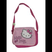 Rózsaszín oldaltáska - Hello Kitty