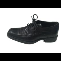 36-os fekete fiú alkalmi cipő - Century