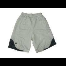 Férfi M-es fehér kosaras short, rövidnadrág - Jordan (kicsit foltos)