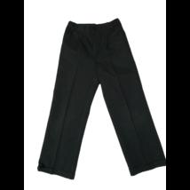 128-as szürke elegáns nadrág, alkalmi nadrág - BHS