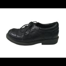 35-ös fekete fiú alkalmi cipő - Seastar