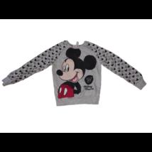 128-as szürke pulóver - Miki Egér - Disney