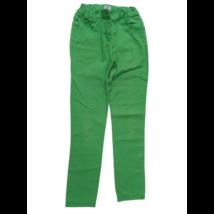 134-140-es zöld farmernadrág - F&F