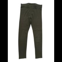 128-134-es khaki leggings - F&F
