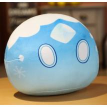 13 cm-es kék plüss figura - Genshin - ÚJ