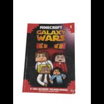 Minecraft - Galaxy Wars 1.