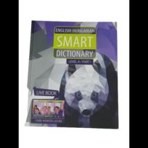 Smart Dictionary - angol könyv