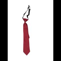 Piros gyerek nyakkendő