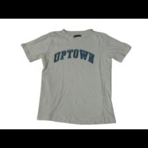 146-os fehér feliratos póló - Reserved