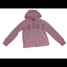 140-es rózsaszín feliratos kardigán - GAP