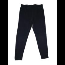 104-es fekete leggings - Kiki & Koko