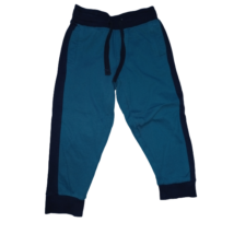 98-104-es kék tréningalsó - Lupilu