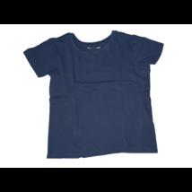 116-os kék póló - Fox & Bunny
