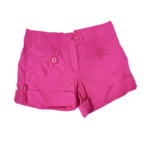 Női 36-os pink rövidnadrág, short - H&M