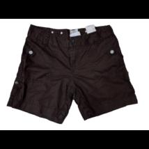 Női 34-es barna rövidnadrág, short - H&M