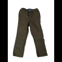 92-es barna kockás nadrág - H&M